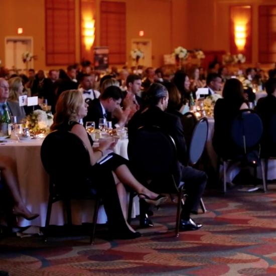 Bridges of America 35th Anniversary Gala - Recap Video