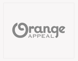 Orange Appeal for Journey