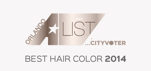 A-List Hair Color 2014