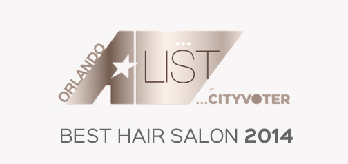 A-List Salon 2014