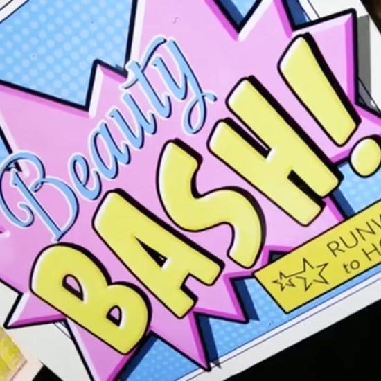 RUNWAY TO HOPE BEAUTY & BOYS BASH 2014 – BEAUTY & BOYS BASH